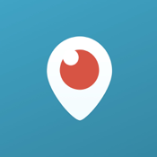 Periscope - Live Video Streaming Around the World icon