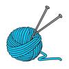 Top-Down Knitting:Templates and Design Guide