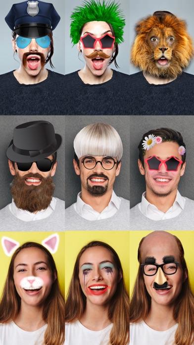 download Face Swap Live apps 3
