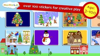 Activités de Noël - Jeux et Coloriage pour EnfantsCapture d'écran de 1