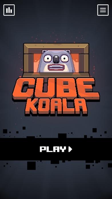 Cube Koala Screenshot