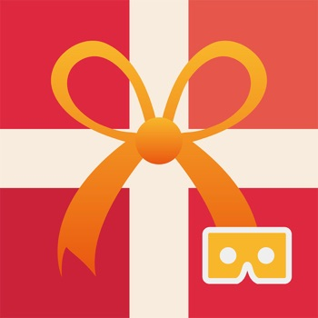 Santa's Gifts  (VR for kids) for iPhone