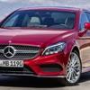 Specs for Mercedes Benz CLS-Class 2014 edition