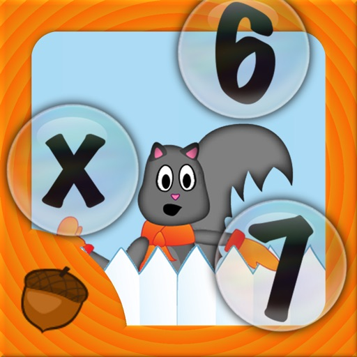 Tap Times Tables - Math Multiplication Fun