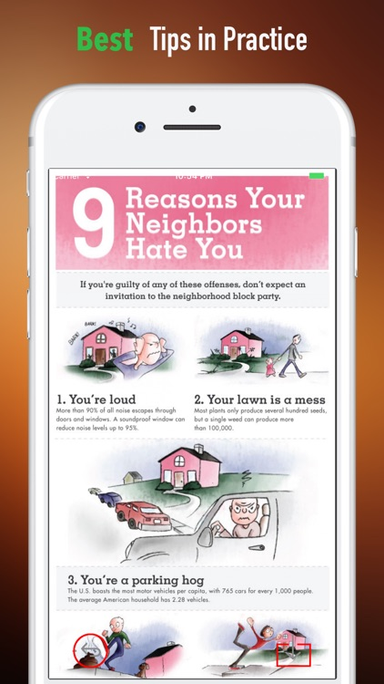 Neighbor Relationship Maintenance-Tips and Guide by CloudyBrain com