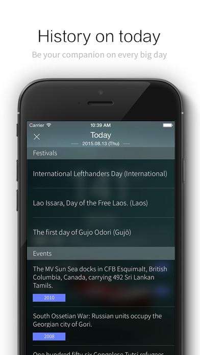 iDays Pro - Countdown days Screenshots