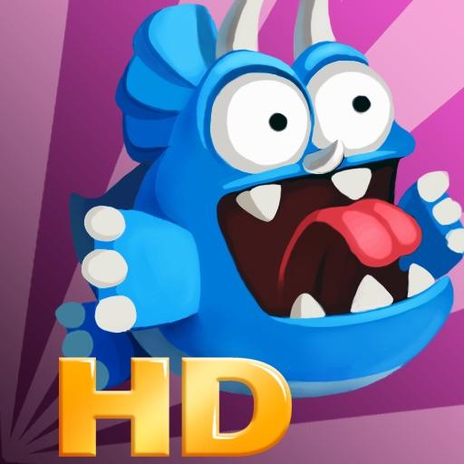 恐龙大冒险2 HD:Pocket Dinosaurs 2 HD【物理益智】