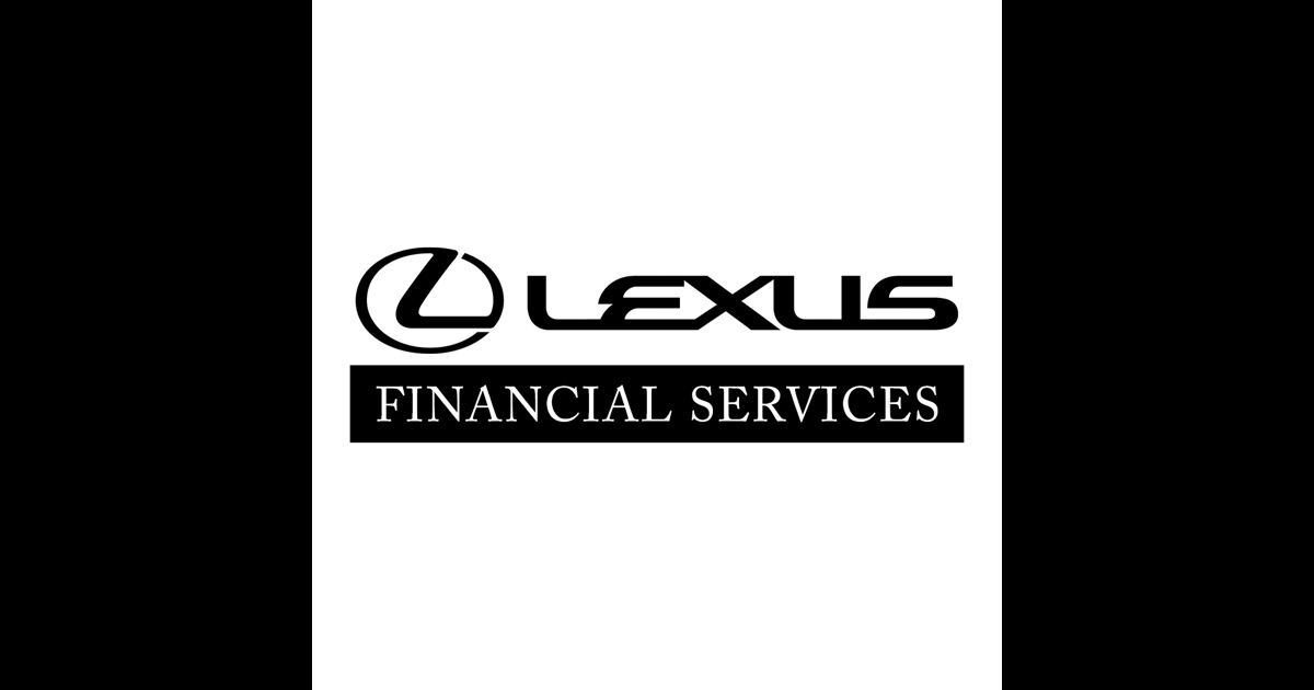 Mylfs lexus financial services on the app store for Toyota motor credit customer service