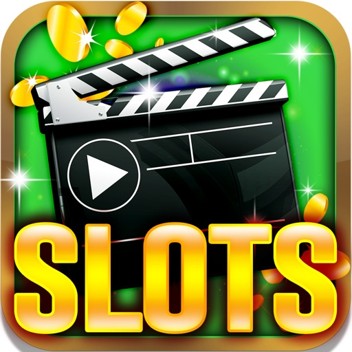 Film Slot Machine: Join the movie experience iOS App