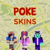 Best Poke BOY Skins - Cute Skins for Minecraft PE