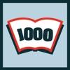 1000 Books before Kindergarten App books
