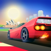 Horizon Chase - World Tour Hack - Cheats for Android hack proof