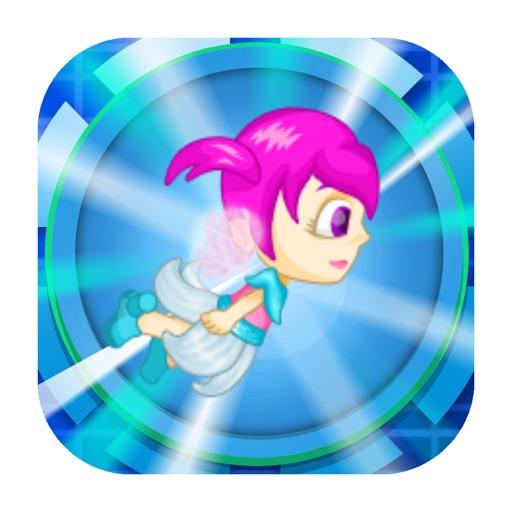 Pink Fairy iOS App