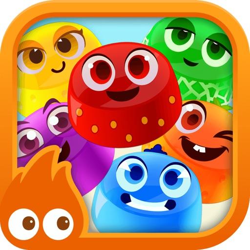 Pudding Pop Mobile iOS App
