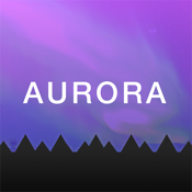 My Aurora Forecast - Northern Lights & Borealis icon