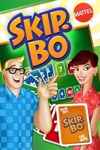 Skip-Bo™ Pro screenshot 1