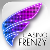 Casino Frenzy - Free Slots and Video Poker