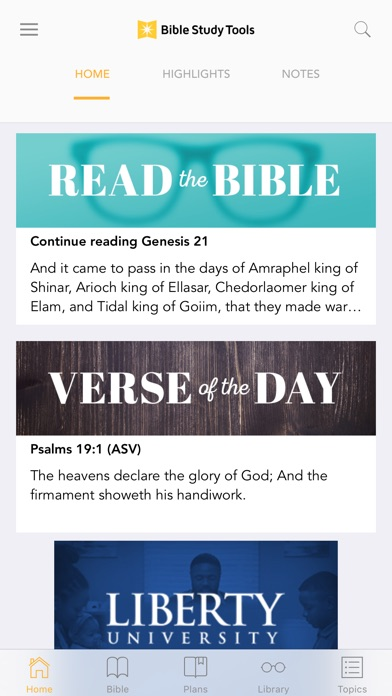 5 Best iPad Bible Study Apps - Theotek by Kevin
