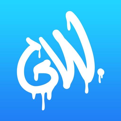 涂鸦大战 Graffiti Wars【LBS显示】