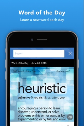 Dictionary.com Pro screenshot 3