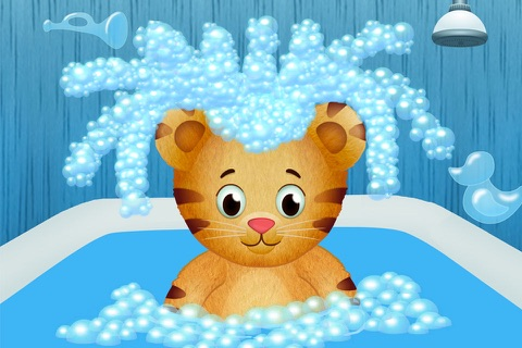 Daniel Tiger's Day & Night screenshot 4