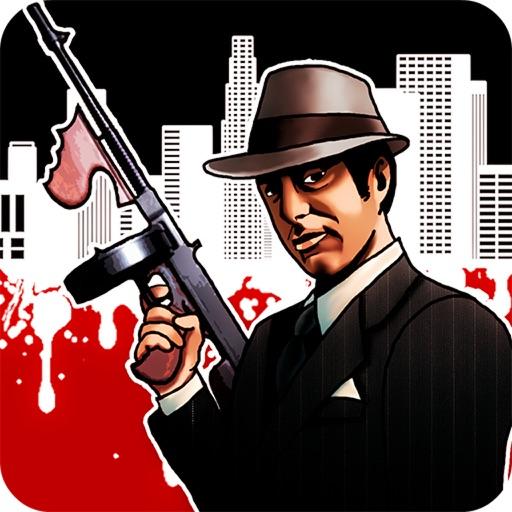Chicago Mafia iOS App