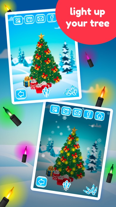 download Christmas Tree Fun - Game for Kids (No Ads) apps 0