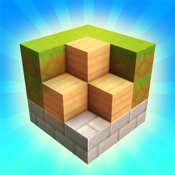 Block Craft 3D : Building Simulator Game for free icon