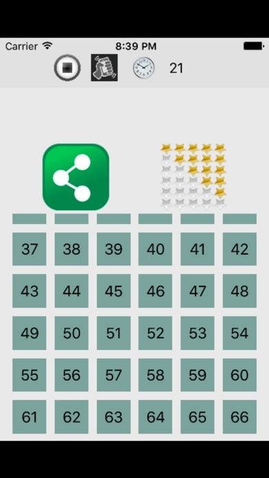 Screenshot of Super Uccelli Suoni5