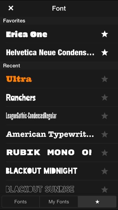 TextMask Screenshots
