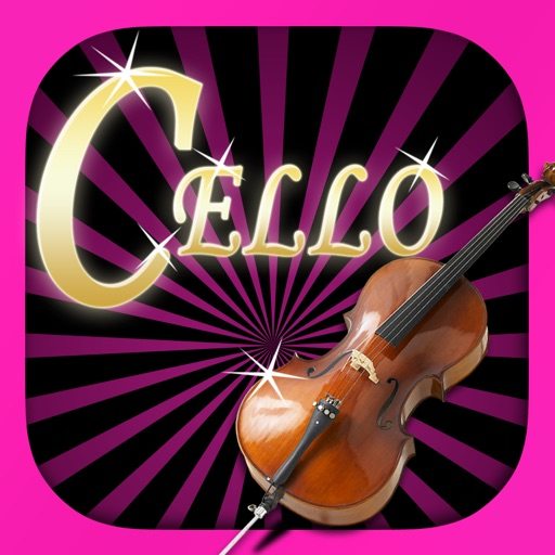 Cello music collection pro HD - DJ player iOS App