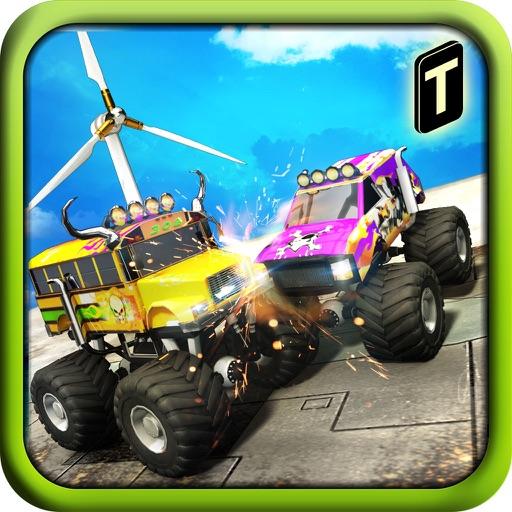 Monster Truck Derby 2016