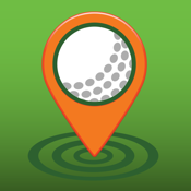 Golf GPS & Scorecard - Swing by Swing Golf icon