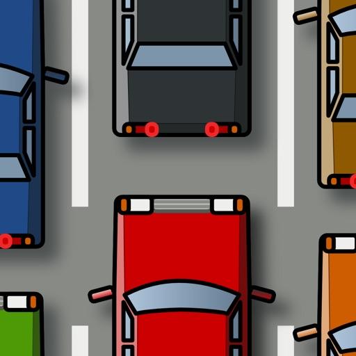 Stoppy Car iOS App