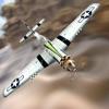 Juego de Estrategia con Avion de Guerra 3D Gratis