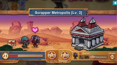 Hero Generations screenshot 4