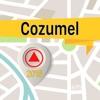 Cozumel 離線地圖導航和指南