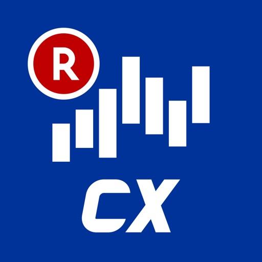 iSPEED CX - 楽天証券の国内商品先物専用取引アプリ
