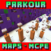 Parkour Maps for Minecraft PE ( Pocket Edition )