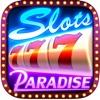 --- 777 --- A Abu Dhabi Paradise Slots