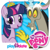 My Little Pony: Twilights kungarike deluxe-sagobok