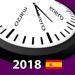 Calendario España 2018 AdFree