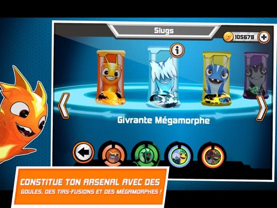 Slugterra slug it out dans l app store - Jeux slugterra gratuit ...