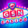 Game Show Network - GSN Casino: Slot Machine Games  artwork