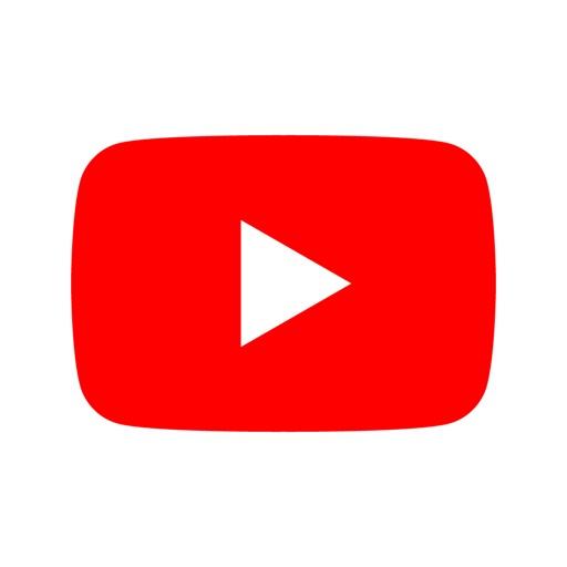 YouTube: Watch, Listen, Stream app for ipad