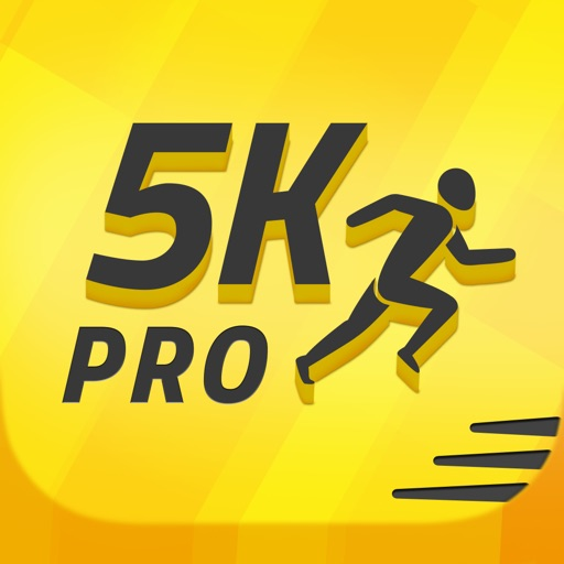 5K Runner: 0 to 5K Run Trainer. Couch potato to 5K App Ranking & Review