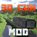 3D Guns Mod for Minecraft PC Edition: Guide Free