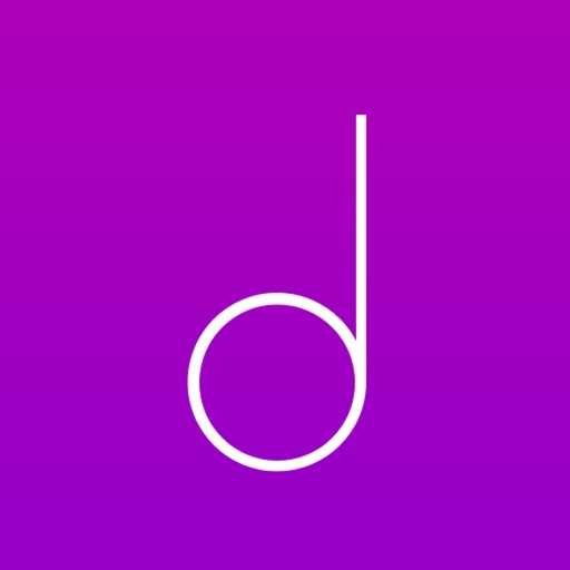 Note Drift iOS App