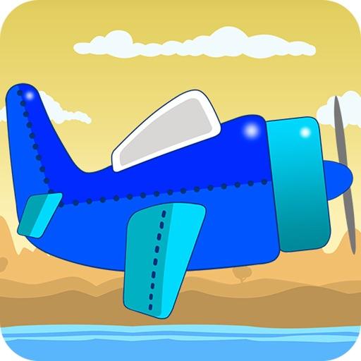 Bumpy Aircraft iOS App