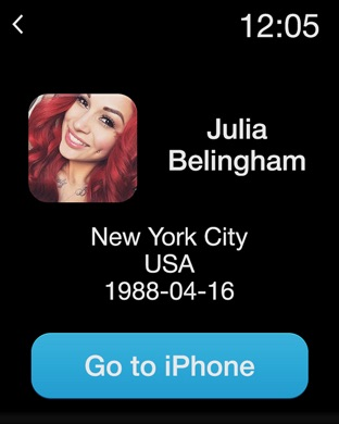 Whay are people requesting itunes cards when using dating apps.